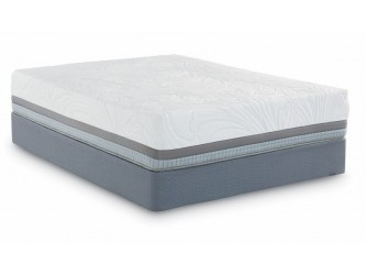 Scott Living Moonjump Hybrid Mattress