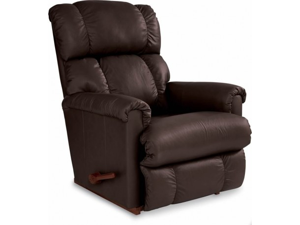 Pinnacle Leather Reclina-Rocker® Recliner