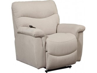 James SILVER LUXURY Lift Recliner
