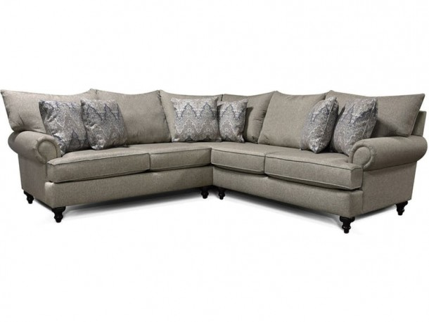 Rosalie Sectional