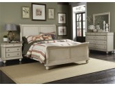 Rustic Traditions II Bedroom Collection