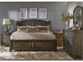 Modern Country Bedroom Collection