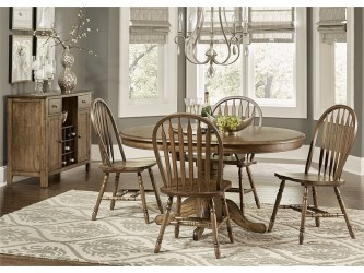 Caroina Crossing Dining Collection
