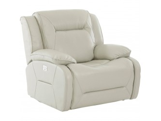 Dansby Power Recliner w/ Power Headrest