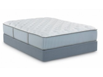 Scott Living Stargazer Plush Mattress