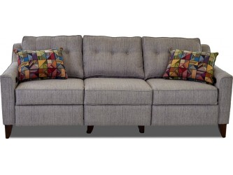 Audrina Power Reclining Sofa Collection