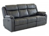 Domino Reclining Sofa
