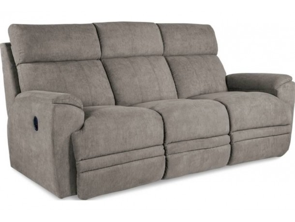 Talladega Reclining Sofa (Power Optional)