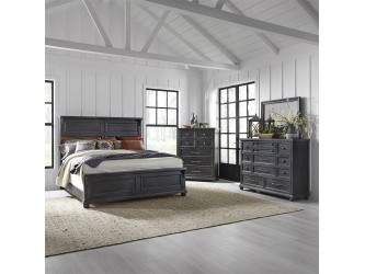 Harvest Home Bedroom Collection