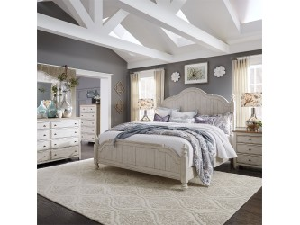 Farmhouse Reimagined Bedroom Collection