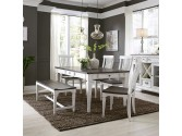 Allyson Park Dining Collection