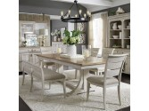 Farmhouse Reimagined Dining Collection